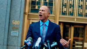 News video: The Fan Base For Stormy Daniels Lawyer Michael Avenatti is Growing