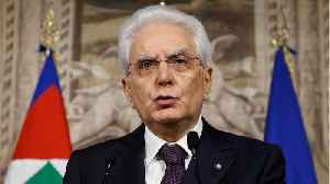 News video: Italy's Attempt To Form Government Falters