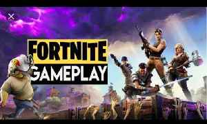 News video: Fortnite Victory Royale: My First Livestream on Twitch!