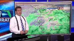 News video: Florida's Most Accurate Forecast with Denis Phillips on Saturday, May 26, 2018