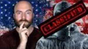 News video: 10 Paranormal Experiments the Government Kept Secret