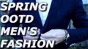 St. Patrick's Day OOTD | Mens Fashion 2015 | Spring Fashion 2015 [Video]