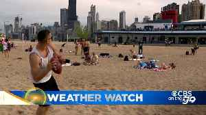 News video: CBS PM On The Go, May 26, 2018