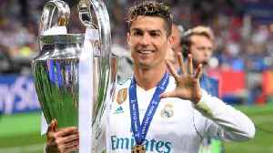 News video: Ronaldo casts doubt over Real future