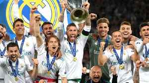 News video: Champions League final round-up