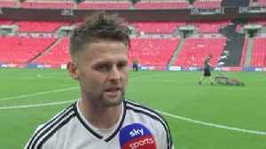 News video: Norwood hails 'incredible' Fulham