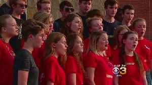 News video: Noblesville Holds Vigil Following Indiana School Shooting