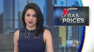 News video: Gas Prices Are At Highest In Four Years