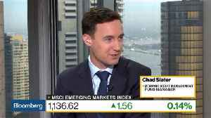 News video: Morphic's Slater Doesn't See Much More Flow From Equities Into Bonds