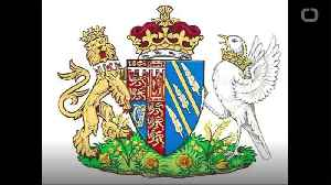 News video: Meghan Markle's Coat Of Arms Is Beautiful