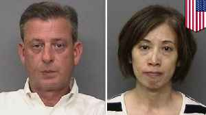 News video: California flight instructors kidnap student to deport back to China