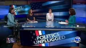 News video: Gov's race, talks with N. Korea all part of political discussion on this week's Politics Unplugged