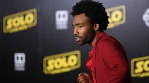 News video: Donald Glover Fans Hijack Donald Trump Reddit Page