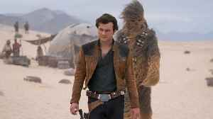 News video: 3 Reasons 'Solo: A Star Wars Story' Is Coughing Up A Fuzzball