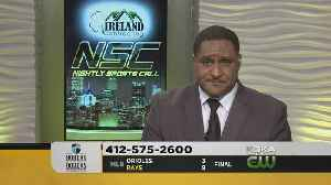 News video: Ireland Contracting Sports Call: May 27, 2018 (Pt. 3)