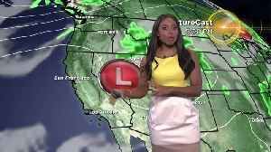 News video: CBSLA Weather Brief - PM Edition (May 27)