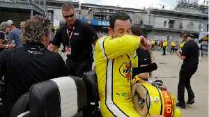 Helio Castroneves Will Return For The 2019 Indy 500 [Video]
