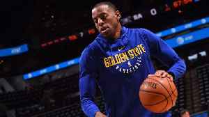 News video: Warriors Forward Andre Iguodala Out for Game 7 Against Rockets