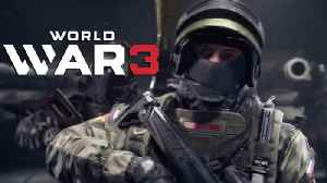 World War 3 - Announcement Trailer [Video]