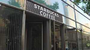 Why 8,000 Starbucks Stores Shut Down for a Day