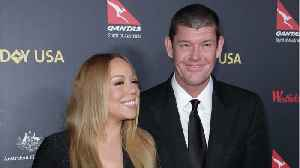 News video: Mariah Carey Sold Her Engagement Ring From Ex-James Packer