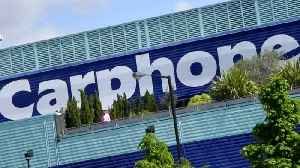 Dixons Carphone warns on profit, to close stores [Video]