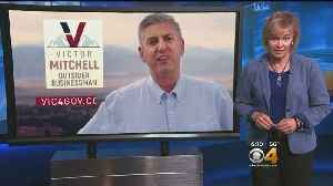News video: Reality Check: Victor Mitchell Touts Conservative Credentials