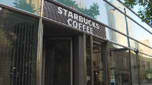 Why 8,000 Starbucks Stores Shut Down for a Day [Video]