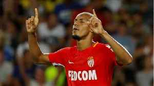 Liverpool Signs Monaco's Fabinho [Video]