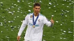 News video: Could Cristiano Ronaldo Leave Real Madrid?