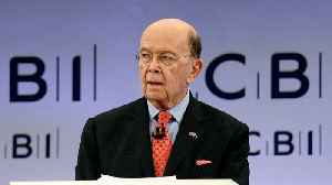 US Commerce Secretary's Role In WH Increasingly Marginalized