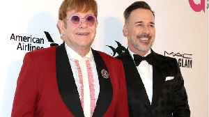 News video: Elton John Says Change Is Possible: Look At Ireland