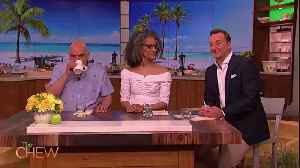 News video: ABC Cancels 'The Chew' After Seven Seasons