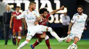 Was Sergio Ramos' tackle on Mohamed Salah a Dirty Play?
