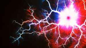 News video: Scientists Accidentally Discovered Quark Fusion, Could It Be the Future of Energy?