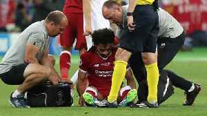 Mohamed Salah's Injury Doesn't Doom World Cup Prospects for Egypt