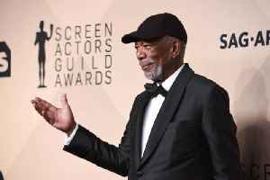 News video: Morgan Freeman's Lawyer Wants Sexual Misconduct Story Retracted