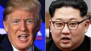 White House Is Still 'Actively' Preparing For North Korea Summit