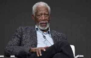 News video: Morgan Freeman's lawyer demands retraction from CNN after sexual harassment claims