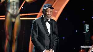 News video: Morgan Freeman Accused of Inappropriate Behavior and Sexual Harassment