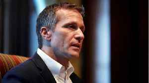 Missouri Governor Eric Greitens Resigns Over Sexual Misconduct Scandal [Video]
