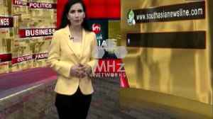 News video: South Asia Newsline - May 29, 2018 (Episode)