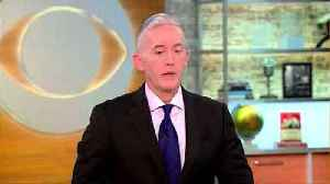 News video: Gowdy defends FBI after Trump's 'Spygate' claim