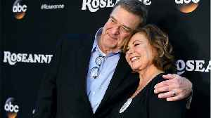 News video: Roseanne Barr Gets Dragged For Blaming Ambien For Her Racist Tweet