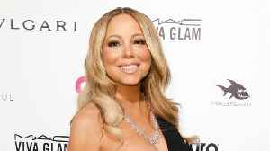 News video: Mariah Carey Sold Her Engagement Ring For $2 Mil