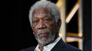 News video: Does Morgan Freeman Have A Legal Case With Misconduct Story?