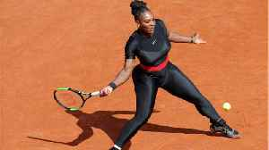 Serena Williams' New Tennis Outfit Makes Her Feel