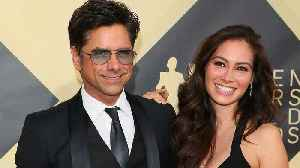 John Stamos and Wife Caitlin McHugh Plan to Have More Kids 'ASAP' (Exclusive)