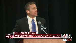 News video: Greitens legal team offered to resign for charge dismissal
