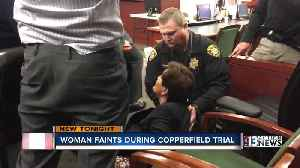 Jury sides with David Copperfield during trial [Video]